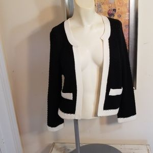 💋3/$24💋FOREVER 21 CROP SWEATER CARDIGAN NWT